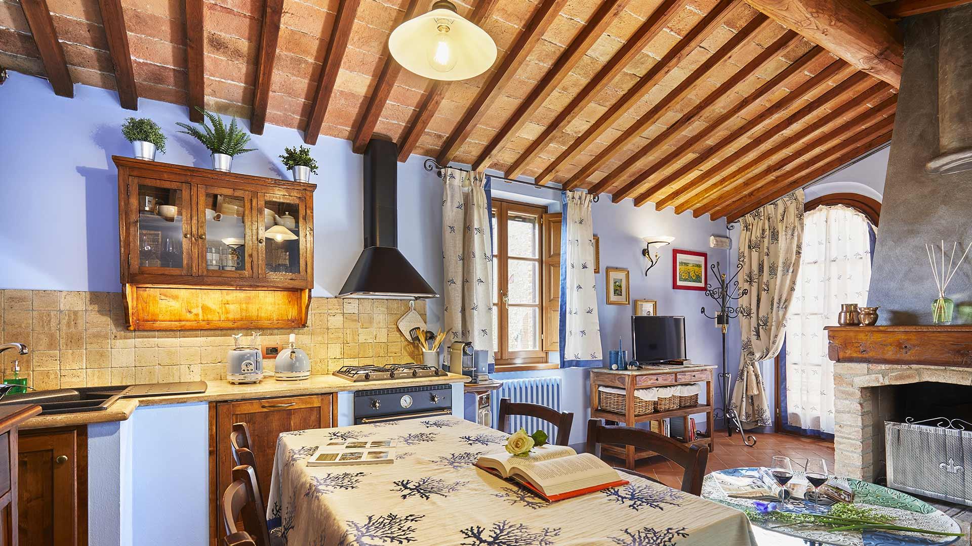 appartamenti-lavandula-podere-la-casina